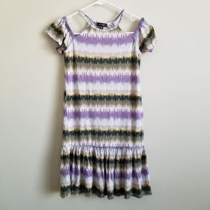 Girl's casual dress. Size 10